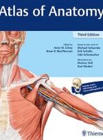 Atlas of Anatomy , 3e