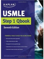 USMLE Step 1 QBook 7/e