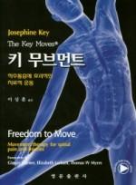 키 무브먼트  척추통증에 효과적인 치료적 운동