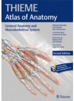 General Anatomy and Musculoskeletal System (THIEME Atlas of Anatomy), 2/e