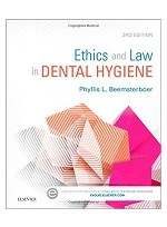 Ethics and Law in Dental Hygiene, 3rd Edition
