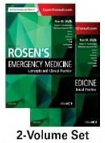 Rosen's Emergency Medicine, 9/e (2Vol)