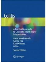 Colitis: A Practical Approach to Colon and Ileum Biopsy Interpretation, 2/e
