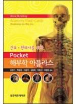 간호 한의사를 위한 Pocket 해부학 아틀라스 [스프링]