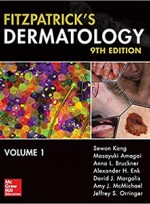 Fitzpatrick's Dermatology 9e 2Vols