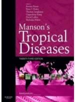 Manson's Tropical Diseases, 23/e