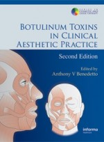 Botulinum Toxins in Clinical Aesthetic Practice, 2/e