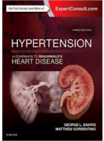 Hypertension: A Companion to Braunwald's Heart Disease, 3/e