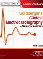 Goldberger's Clinical Electrocardiography: A Simplified Approach, 9/e