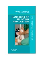 Handbook of Splinting and Casting