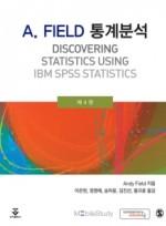 A. FIELD 통계분석