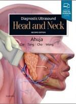 Diagnostic Ultrasound: Head and Neck, 2e