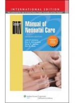 Manual of Neonatal Care 7/e (International Edition)(하바드매뉴얼)
