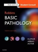 Robbins Basic Pathology,10/e