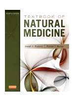 Textbook of Natural Medicine, 4/e