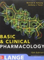 Basic and Clinical Pharmacology,13/e(IE)