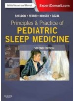 Principles and Practice of Pediatric Sleep Medicine, 2/e
