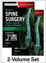 Benzel's Spine Surgery, 4/e (2Vol.)