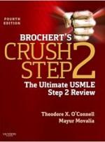 Brochert's Crush Step 2, 4/e