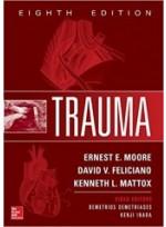 Trauma(Surgery), 8/e