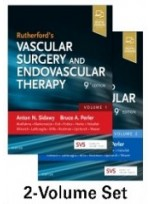 Rutherford's Vascular Surgery and Endovascular Therapy, 9/e(2Vol.)