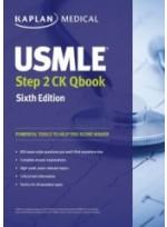 USMLE Step 2 CK QBook, 6/e