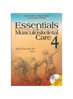 Essentials of Musculoskeletal Care, 4/e