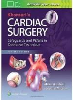 Khonsari's Cardiac Surgery: Safeguards and Pitfalls in Operative Technique, 5/e