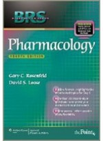 BRS Pharmacology (Board Review Series), 5/e