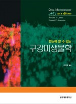 한눈에 알수있는 구강미생물학:Oral Microbiology at a Glance