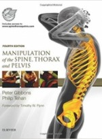 Manipulation of the Spine, Thorax and Pelvis 4e