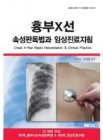 흉부X선 속성판독법과 임상진료지침