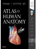 Atlas of Human Anatomy, 7/e (Professional Edition)