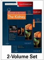 Brenner and Rector's The Kidney, 10/e (2vol.)