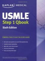 Kaplan USMLE Step 1 QBook,6/e