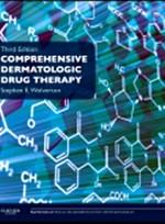 Comprehensive Dermatologic Drug Therapy,3/e